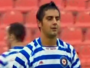 fk dragan milovanovic
