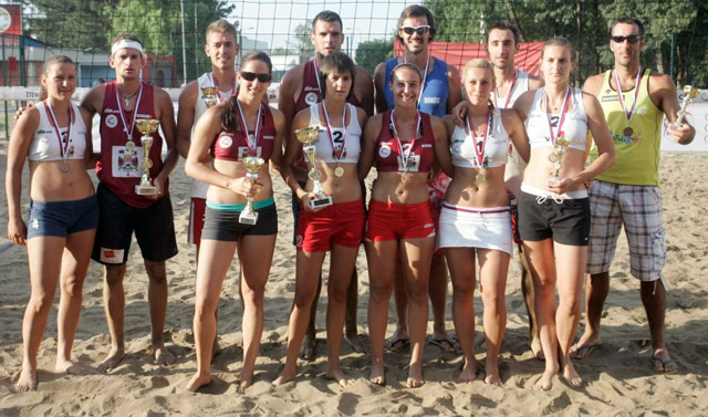 vip beachvolley 2012