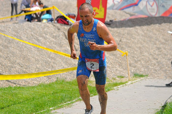 marko pavlovic triatlon